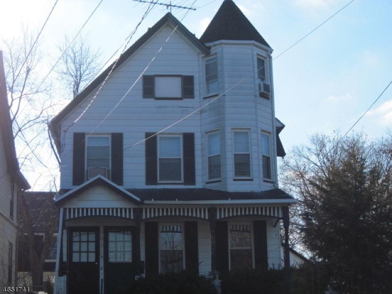 独户住宅 为 出租 在 111 W Cliff Street Somerville, 08876 美国