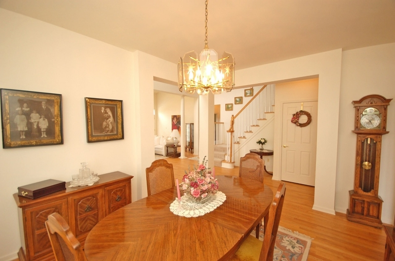 Additional photo for property listing at 2 Osprey Court  Washington, New Jersey 07882 United States