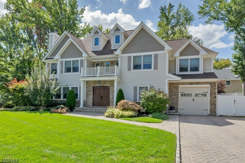 Additional photo for property listing at 39 Mohawk Trail  Westfield, Nueva Jersey 07090 Estados Unidos