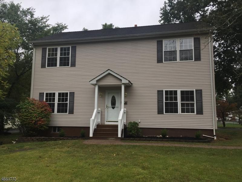Casa Unifamiliar por un Venta en 4 Vail Road Lake Hiawatha, Nueva Jersey 07034 Estados Unidos