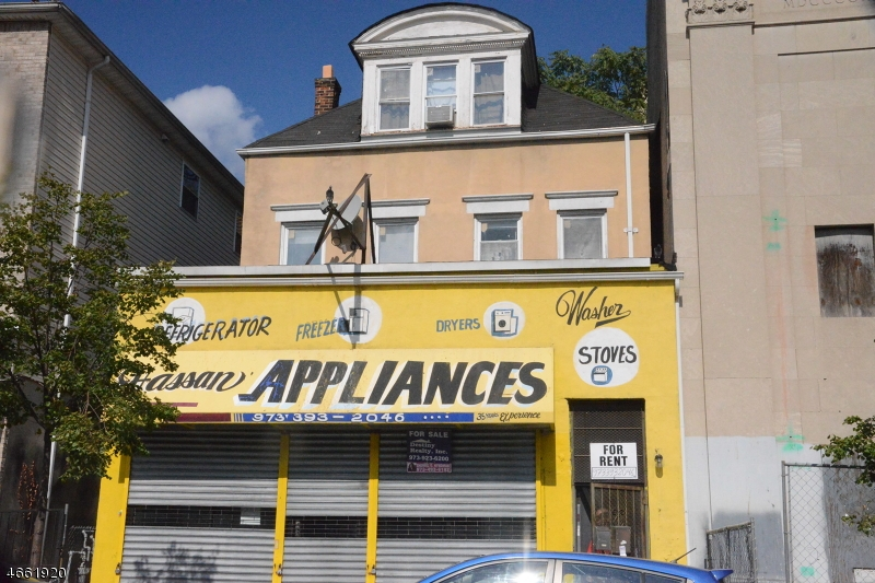 Additional photo for property listing at 511 Clinton Avenue  Newark, ニュージャージー 07108 アメリカ合衆国