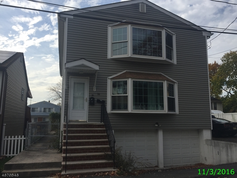 Multi-Family Home for Sale at 38 Emily Avenue Vauxhall, New Jersey 07088 United States