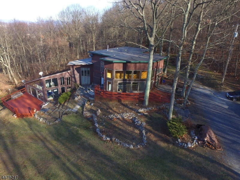 Single Family Home for Sale at 199 Fiddlers Elbow Road Phillipsburg, 08865 United States