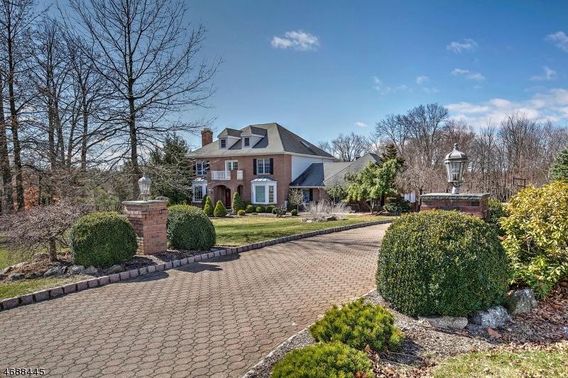 Частный односемейный дом для того Продажа на 15 White Tail Way Clinton, 08801 Соединенные Штаты