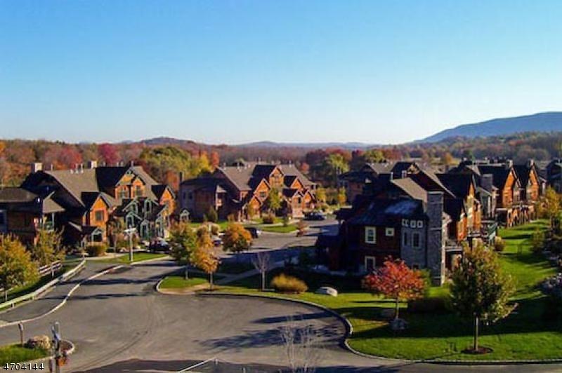 独户住宅 为 出租 在 4-21 MAPLE CRES 弗农, 新泽西州 07462 美国
