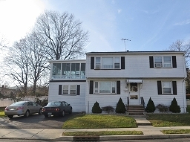 Многосемейный дом для того Продажа на 369 Hobart Avenue Haledon, 07508 Соединенные Штаты