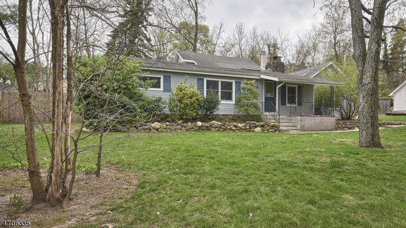 Single Family Home for Sale at 79 Susquehanna Avenue Lincoln Park, New Jersey 07035 United States