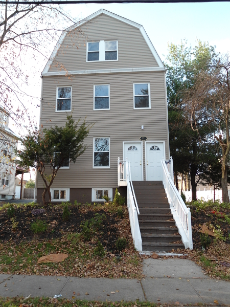 Single Family Home for Rent at 11 44th Street Maplewood, New Jersey 07040 United States