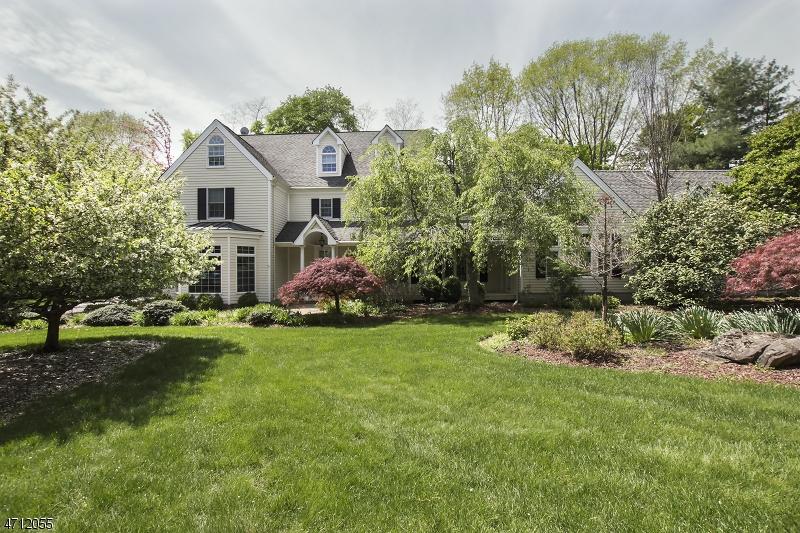 Eensgezinswoning voor Verkoop een t 3 Quimby Lane Mendham, New Jersey 07945 Verenigde Staten