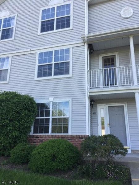 Maison unifamiliale pour l à louer à 402 Mercer Court Hackettstown, New Jersey 07840 États-Unis