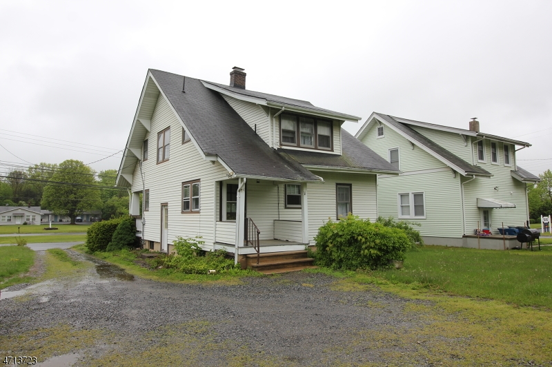 Commercial for Sale at 428 428 US-22 W Readington, 08889 United States