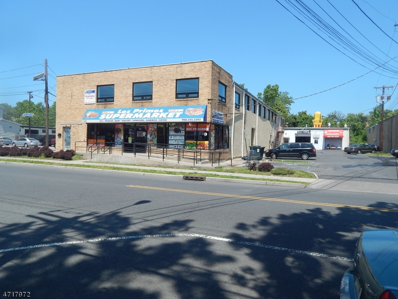 Commercial / Office for Sale at 439 E. 1st Avenue 439 E. 1st Avenue Roselle, New Jersey 07203 United States