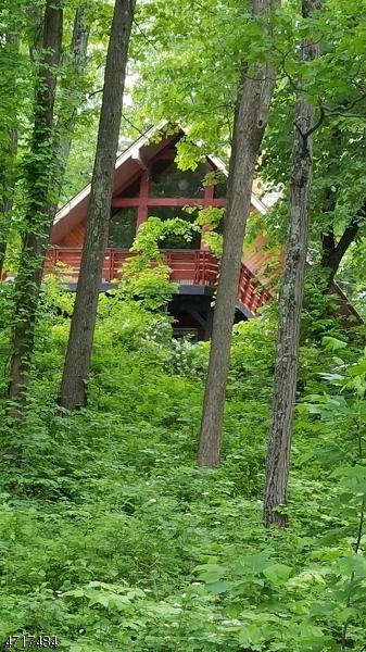 Casa Unifamiliar por un Alquiler en 11 Mud Pond Road Sparta, Nueva Jersey 07871 Estados Unidos