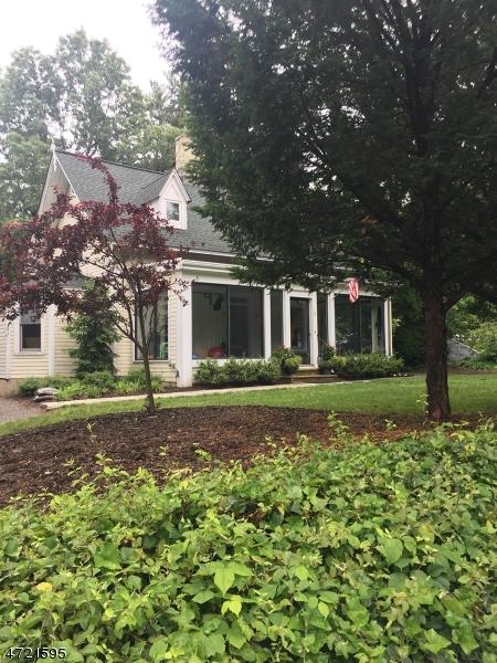 Maison unifamiliale pour l à louer à 8 Franklin Place Summit, New Jersey 07901 États-Unis