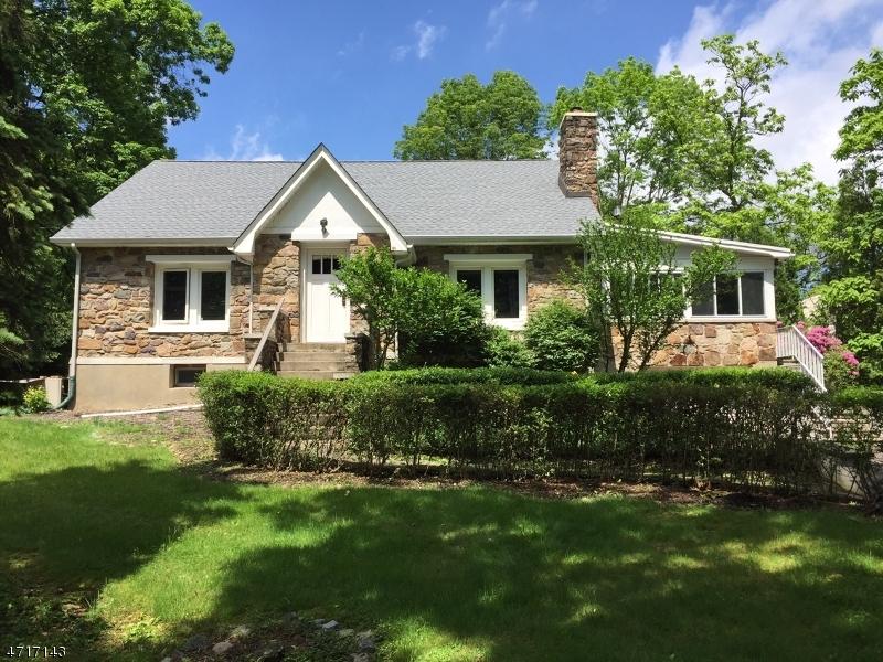 Casa Unifamiliar por un Alquiler en 15 Stephen Street Rockaway, Nueva Jersey 07801 Estados Unidos