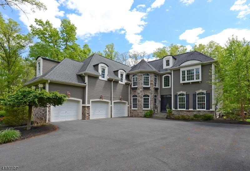 Частный односемейный дом для того Продажа на 304 HIDDEN MEADOW Lane Union, Нью-Джерси 08827 Соединенные Штаты