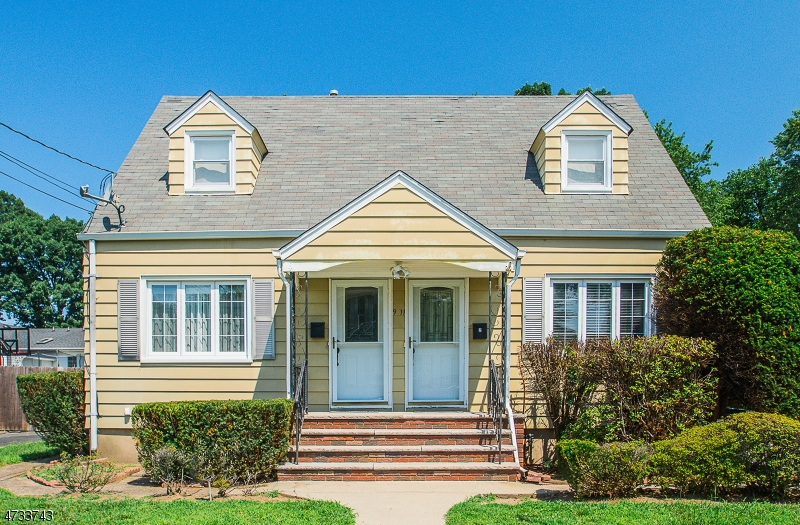 Multi-Family Home for Sale at 9-11 Henderson Blvd Fair Lawn, New Jersey 07410 United States
