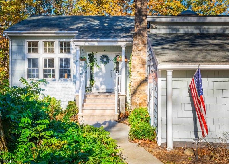 Casa Unifamiliar por un Alquiler en 6 Berton Road Boonton, Nueva Jersey 07005 Estados Unidos