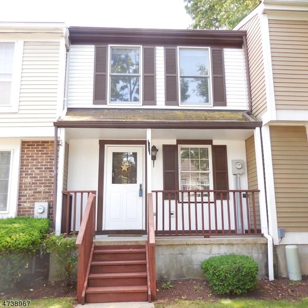 Частный односемейный дом для того Аренда на 675 Bound Brook Rd, C0023 Dunellen, Нью-Джерси 08812 Соединенные Штаты
