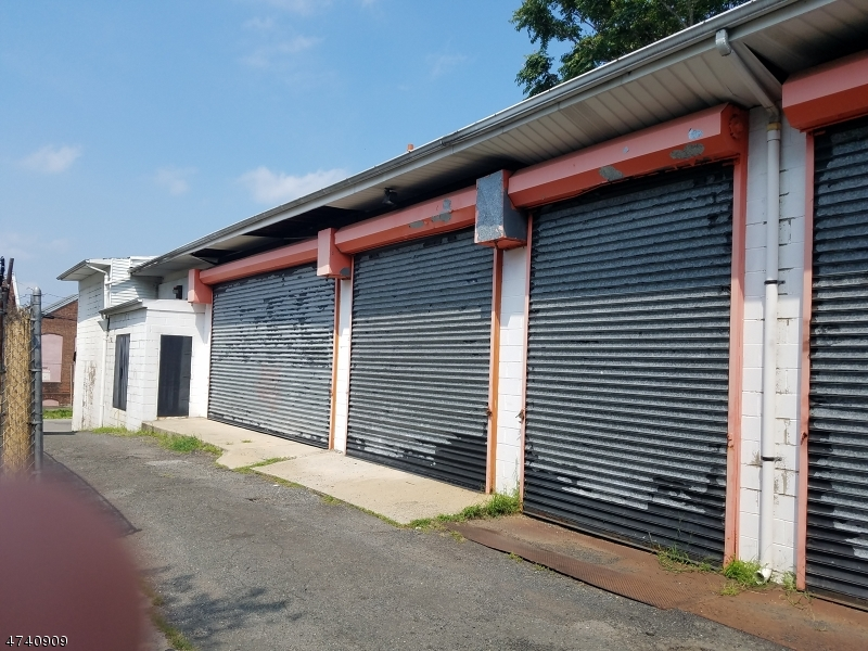 Commercial for Sale at 605-607 RIVER Street Paterson, New Jersey 07524 United States