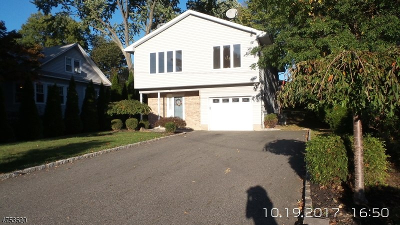 Single Family Home for Rent at 26 Fulton Street Montville, New Jersey 07045 United States