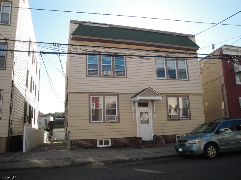 Multi-Family Home for Sale at 639-641 N. 5TH Street Newark, New Jersey 07107 United States