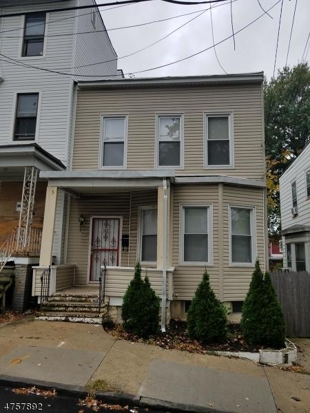 独户住宅 为 销售 在 25 Montrose Ter Irvington, 新泽西州 07111 美国
