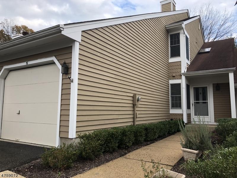 Частный односемейный дом для того Продажа на 19 Cambridge Road Bedminster, Нью-Джерси 07921 Соединенные Штаты