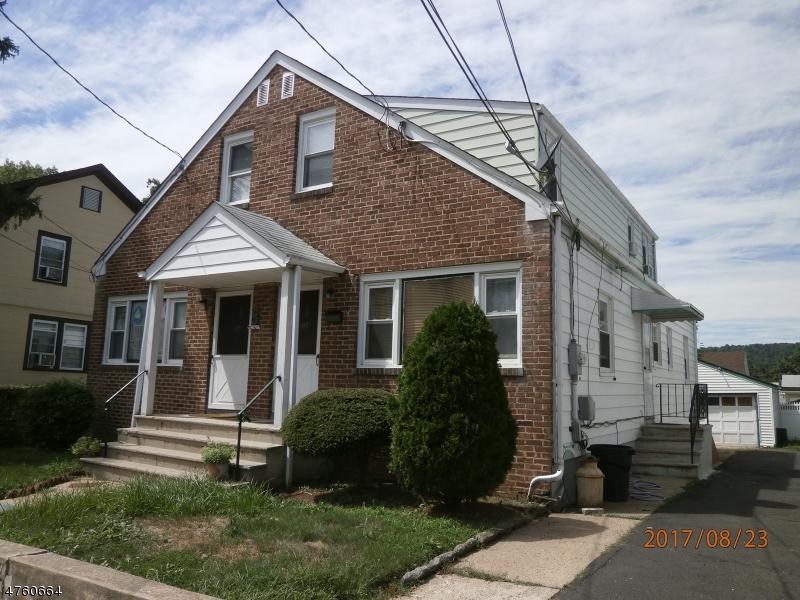 多户住宅 为 销售 在 23 Roselyn Place Union, 新泽西州 07088 美国