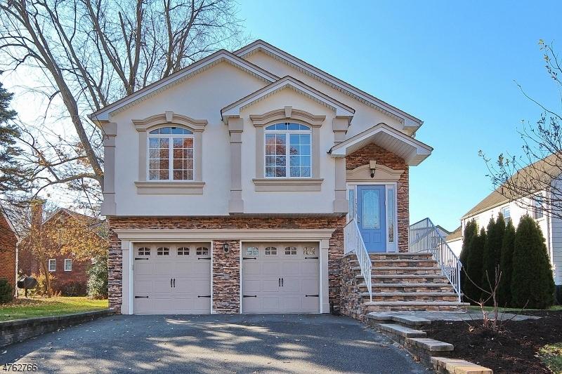 Casa Unifamiliar por un Venta en 1313 ORCHARD TERRACE 1313 ORCHARD TERRACE Linden, Nueva Jersey 07036 Estados Unidos