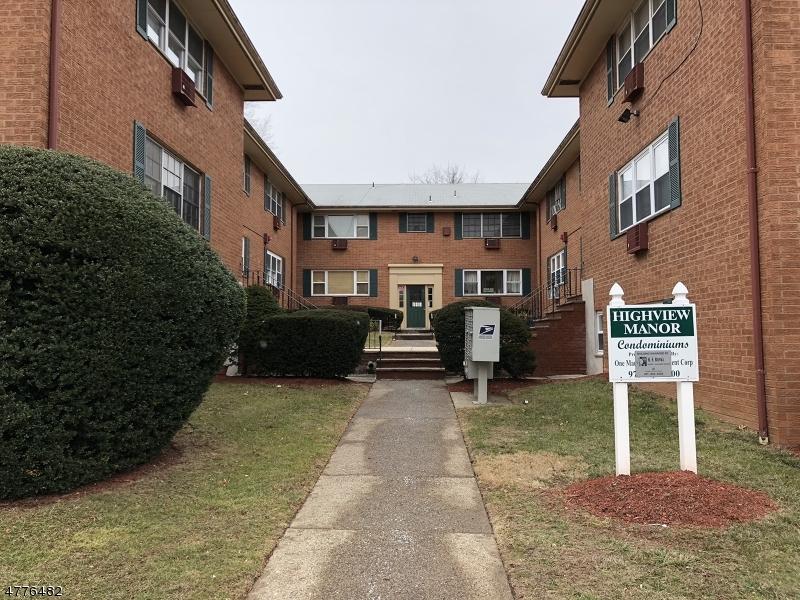 Maison unifamiliale pour l à louer à 50-56 HIGH Street Passaic, New Jersey 07055 États-Unis