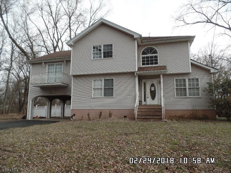 独户住宅 为 销售 在 239 Ryerson Road Lincoln Park, 新泽西州 07035 美国