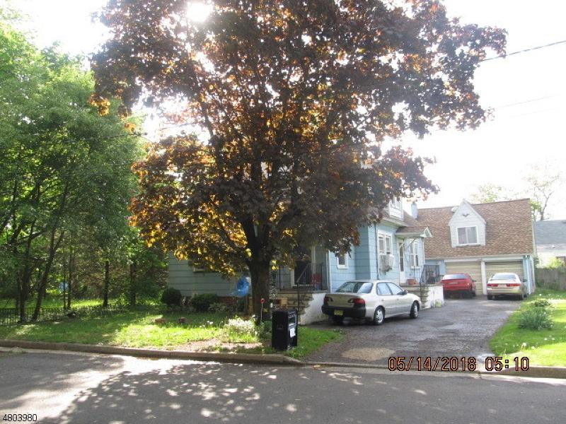 Casa Multifamiliar por un Venta en 525 Lincoln Avenue Manville, Nueva Jersey 08835 Estados Unidos