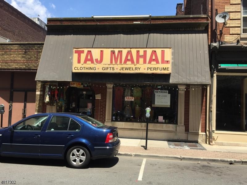 Comercial por un Alquiler en 65 WASHINGTON Street Bloomfield, Nueva Jersey 07003 Estados Unidos