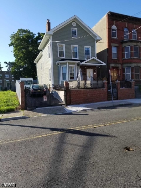 Single Family Home for Sale at 49 ROSEVILLE Avenue Newark, New Jersey 07107 United States