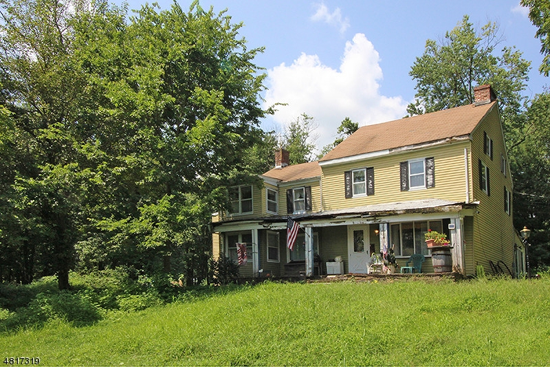 Single Family Home for Sale at 56 HAMP RD 56 HAMP RD Delaware Township, New Jersey 08530 United States