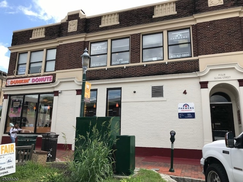 Commercial / Office for Sale at 4 Sloan Street 4 Sloan Street South Orange, New Jersey 07079 United States