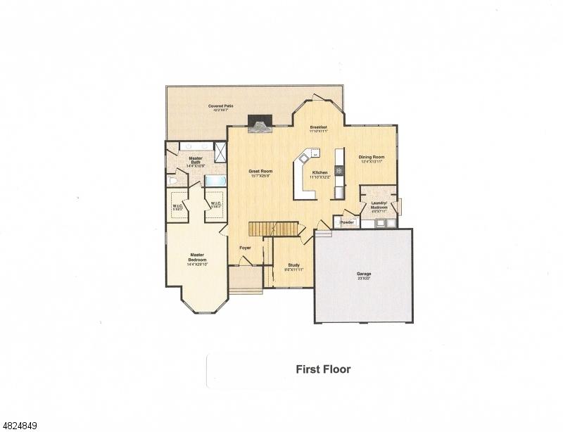 獨棟家庭住宅 為 出售 在 22 BALLANTINE Road Andover, 新澤西州 07821 美國