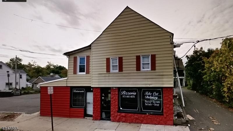 Commercial pour l à louer à 90 PARK Avenue Madison, New Jersey 07940 États-Unis