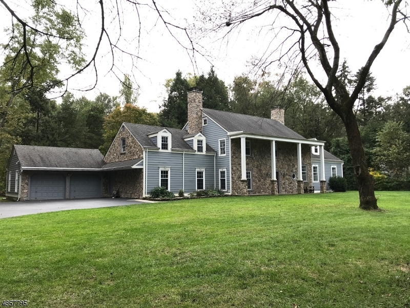 Single Family Home for Sale at 10 OLD BOONTON Road Denville, New Jersey 07834 United States
