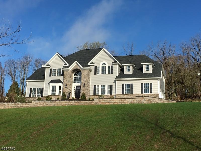 Villa per Vendita alle ore 33 NEWCASTLE WAY Raritan, New Jersey 08822 Stati Uniti