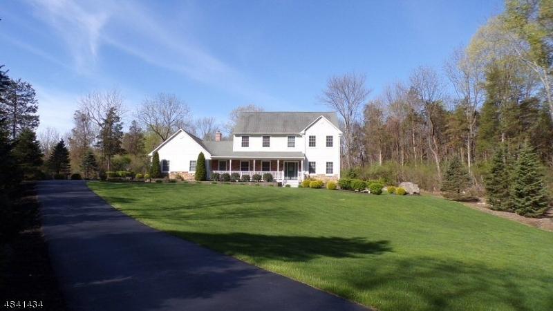 단독 가정 주택 용 매매 에 Hardwick, 뉴저지 07825 미국