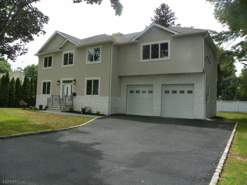 single family homes για την Πώληση στο Pequannock, Νιου Τζερσεϋ 07444 Ηνωμένες Πολιτείες