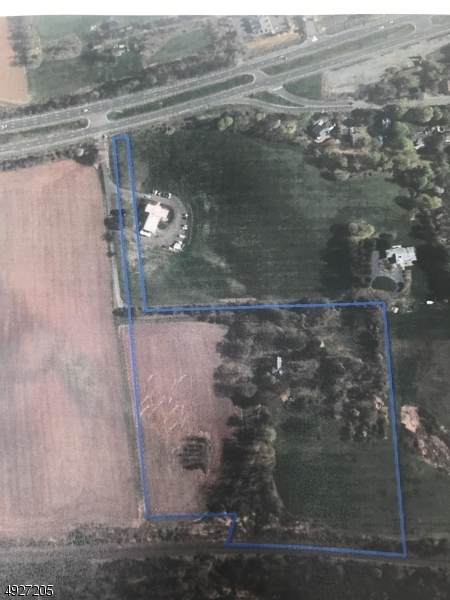 Land for Sale at Clinton, New Jersey 08833 United States