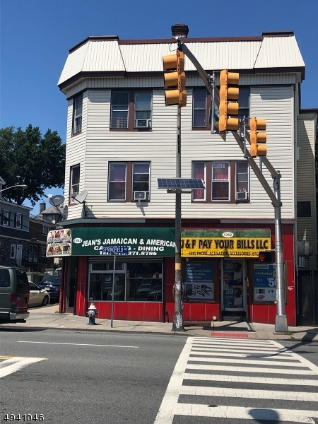 Commercial for Sale at Irvington, New Jersey 07111 United States