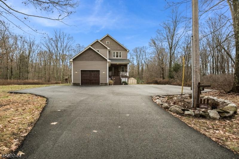 Single Family Homes por un Venta en Stillwater, Nueva Jersey 07860 Estados Unidos