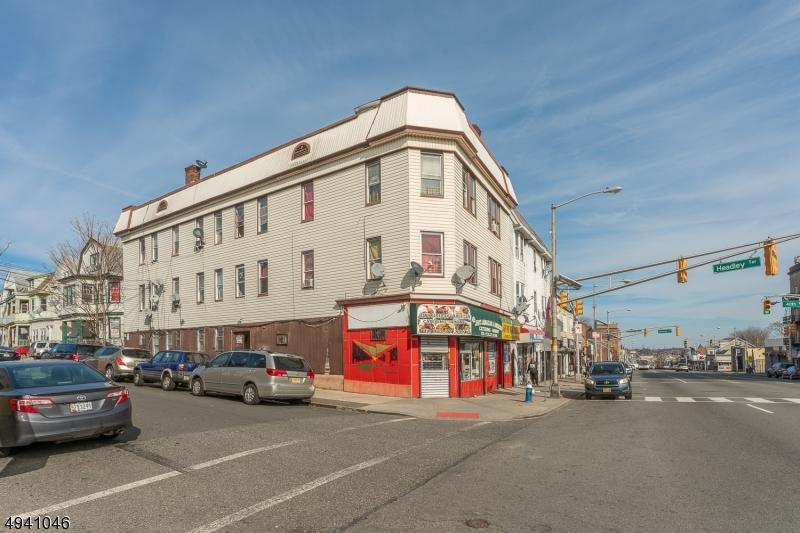 Comercial por un Venta en Irvington, Nueva Jersey 07111 Estados Unidos