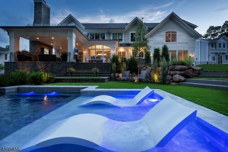Single Family Homes 용 매매 에 Washington, 뉴저지 07676 미국