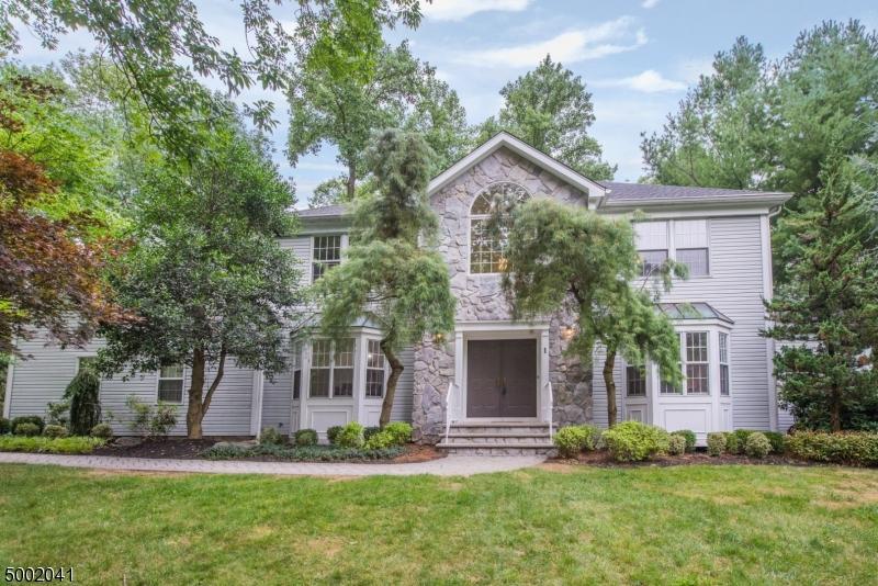Single Family Homes pour l Vente à Randolph, New Jersey 07869 États-Unis