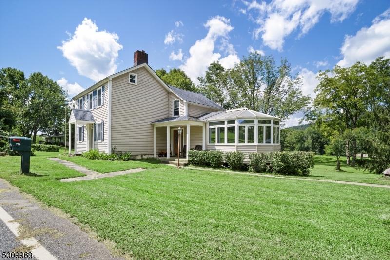 Single Family Homes für Verkauf beim Mansfield, New Jersey 07863 Vereinigte Staaten